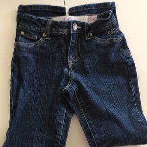 Justice Bottoms - Justice 8S Jeans